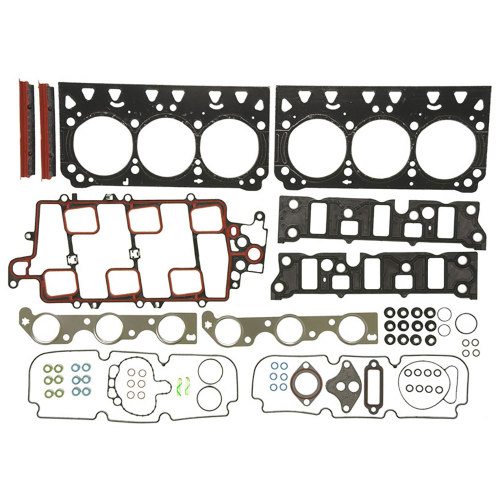 Oldsmobile Intrigue                       Cylinder Head Gasket SetsCylinder Head Gasket Sets