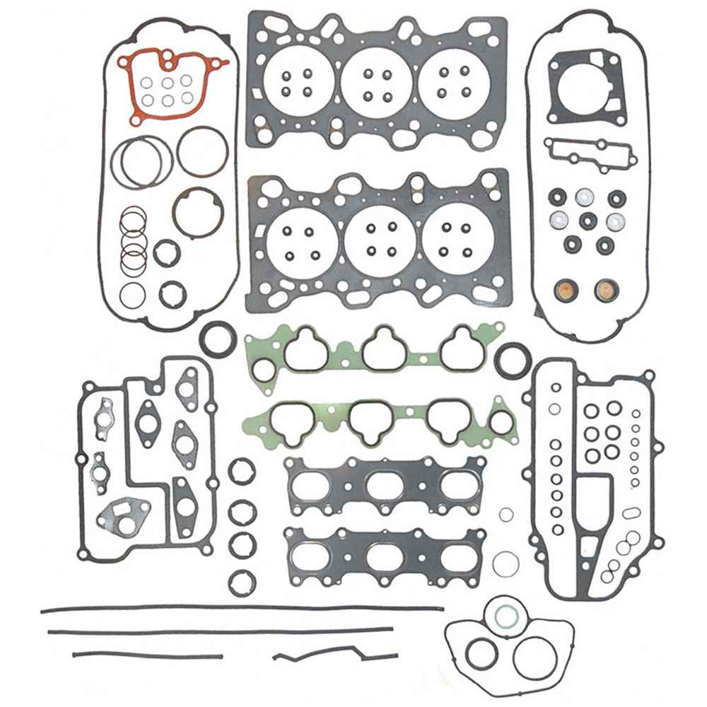 Acura Legend                         Cylinder Head Gasket SetsCylinder Head Gasket Sets