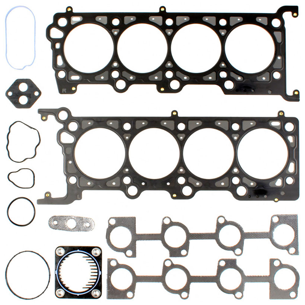 Ford Excursion                      Cylinder Head Gasket SetsCylinder Head Gasket Sets