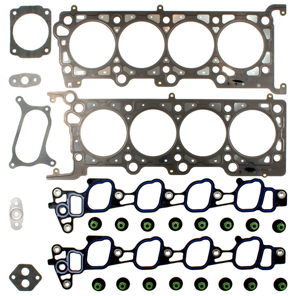 Mercury Mountaineer                    Cylinder Head Gasket SetsCylinder Head Gasket Sets