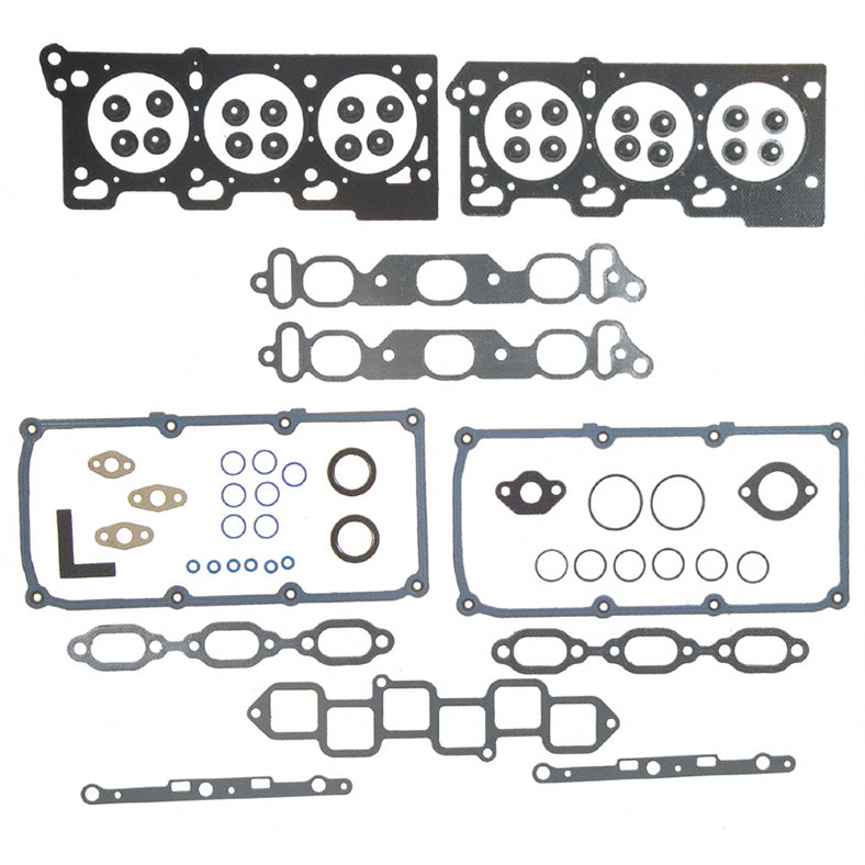 Chrysler LHS                            Cylinder Head Gasket SetsCylinder Head Gasket Sets