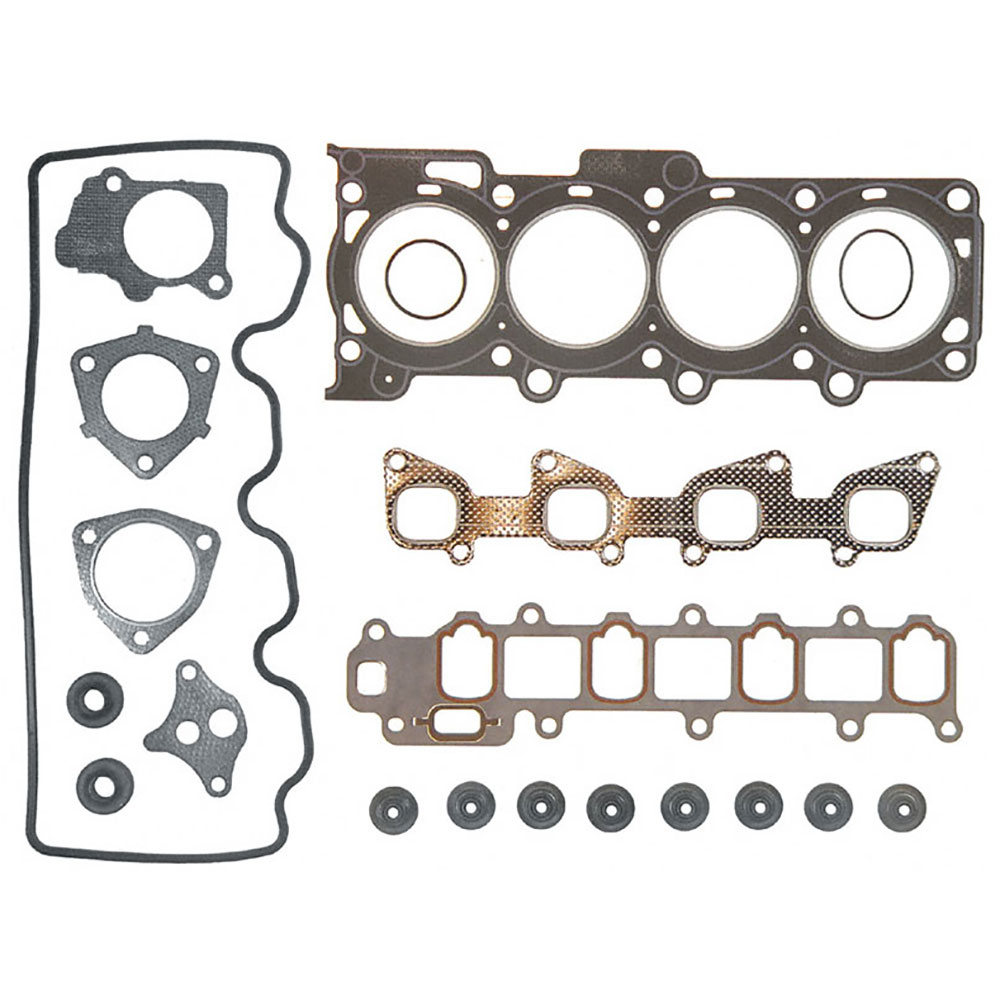 Saturn S Series                       Cylinder Head Gasket SetsCylinder Head Gasket Sets
