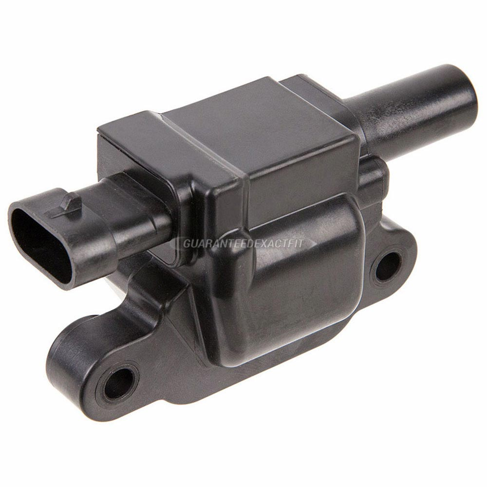 Chevrolet Corvette                       Ignition CoilIgnition Coil