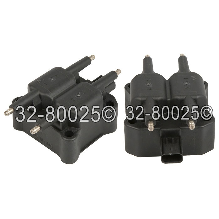 Mini Cooper                         Ignition Coil