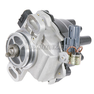 Nissan Sentra                         Ignition DistributorIgnition Distributor