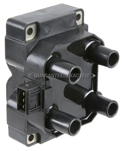 Land_Rover Discovery                      Ignition CoilIgnition Coil