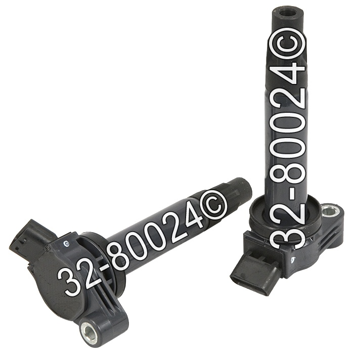 Lexus RX330 Ignition Coil