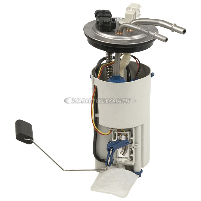 Chevrolet Suburban                       Fuel Pump AssemblyFuel Pump Assembly