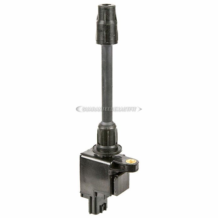 Nissan Maxima                         Ignition CoilIgnition Coil