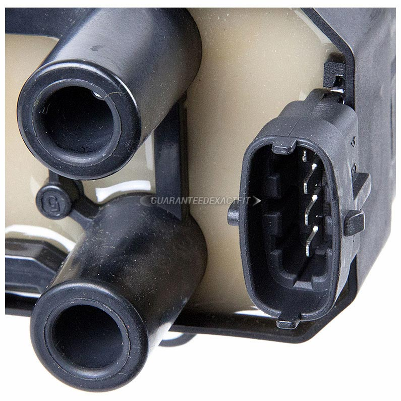 Cadillac Catera                         Ignition Coil