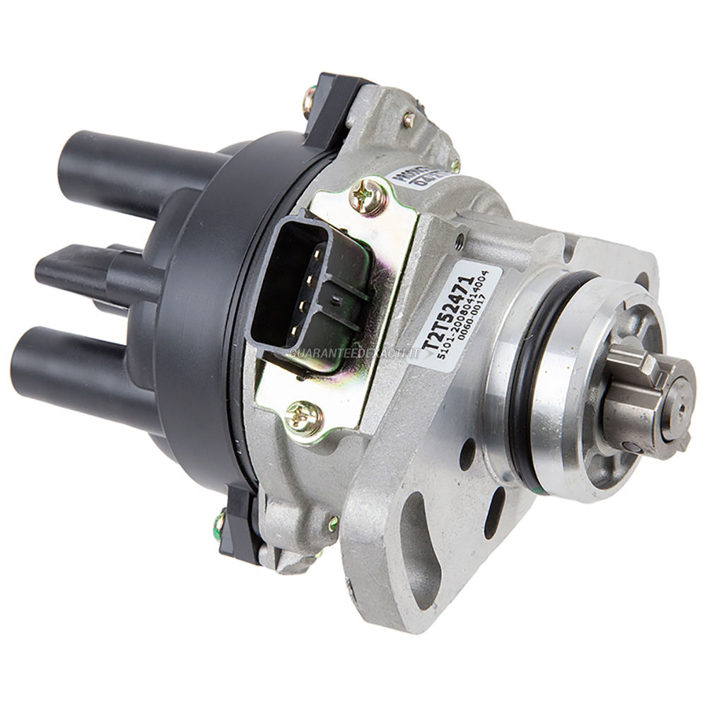 Ford Escort                         Ignition DistributorIgnition Distributor