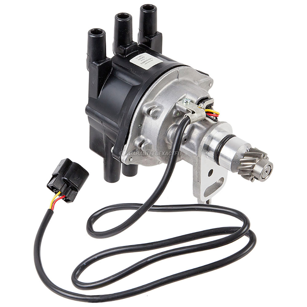 Mitsubishi Sigma                          Ignition DistributorIgnition Distributor