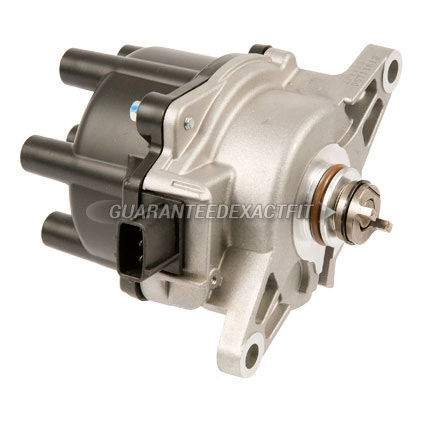 Acura CL                             Ignition DistributorIgnition Distributor