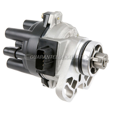 Mazda 323                            Ignition DistributorIgnition Distributor