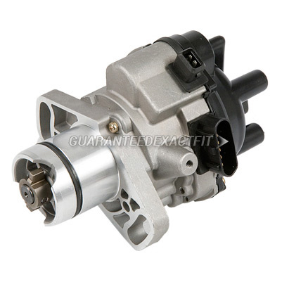 Mitsubishi Expo and Expo LRV              Ignition DistributorIgnition Distributor
