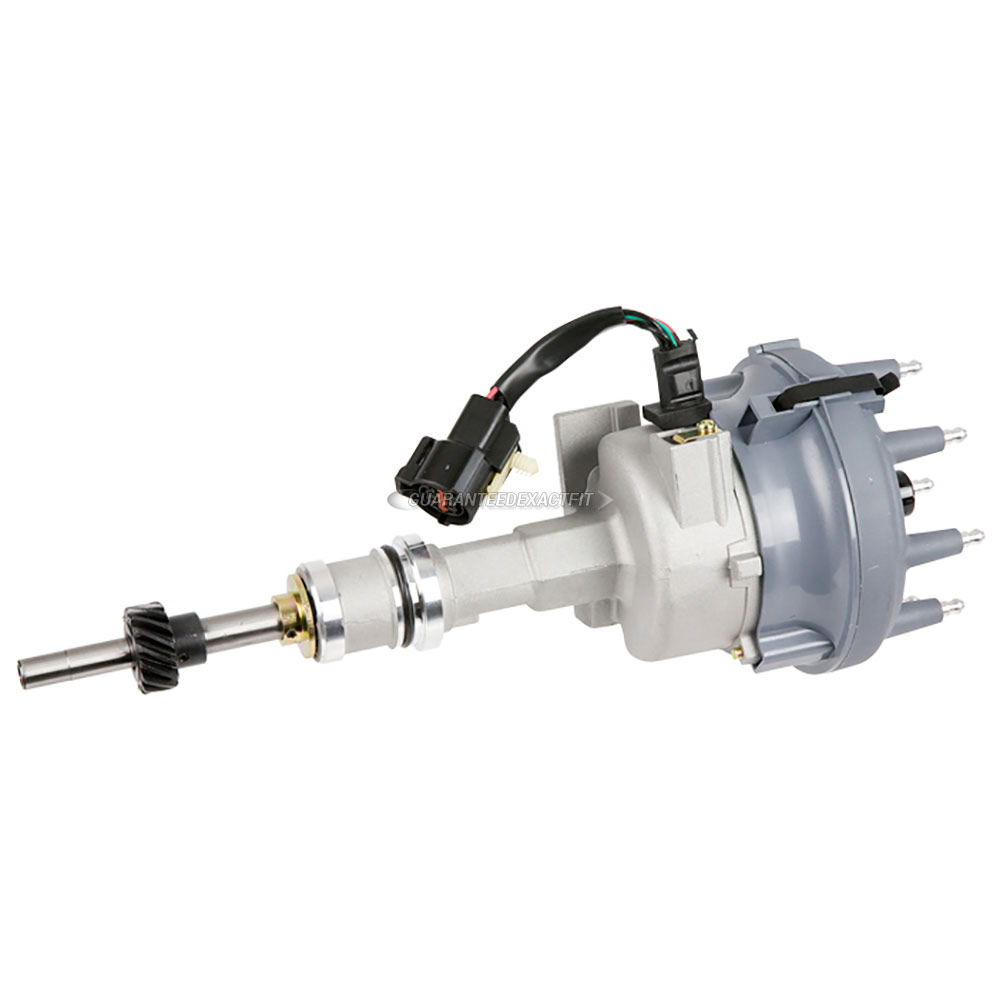 Ford Bronco                         Ignition DistributorIgnition Distributor