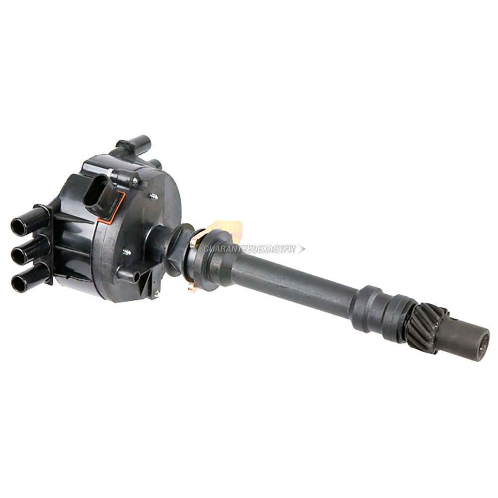 Chevrolet S10 Truck                      Ignition DistributorIgnition Distributor