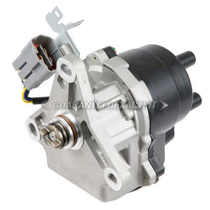 Honda Accord                         Ignition DistributorIgnition Distributor
