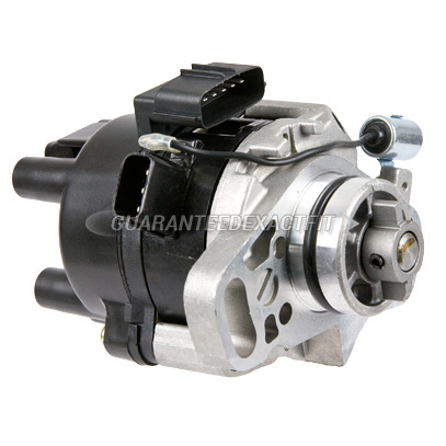 Mazda MX3                            Ignition DistributorIgnition Distributor