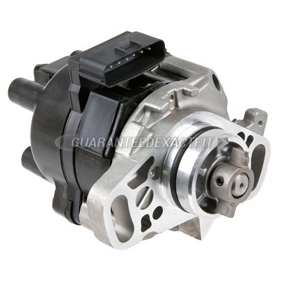 Mazda Protege                        Ignition DistributorIgnition Distributor