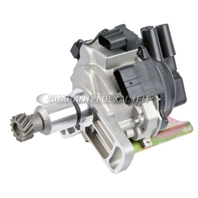 Mazda MX6                            Ignition DistributorIgnition Distributor
