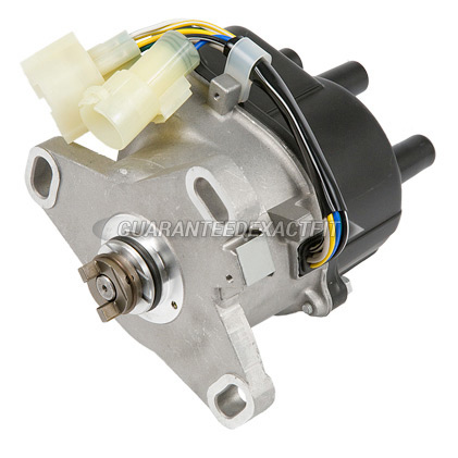 Honda Civic                          Ignition DistributorIgnition Distributor