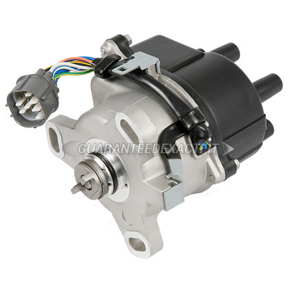 Honda CRV                            Ignition DistributorIgnition Distributor