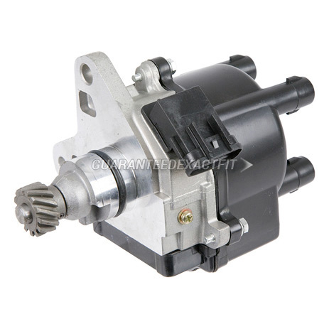 Toyota T100                           Ignition DistributorIgnition Distributor