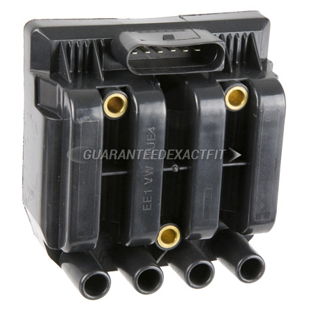Volkswagen Golf                           Ignition CoilIgnition Coil