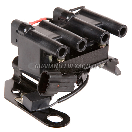 Hyundai Accent                         Ignition CoilIgnition Coil