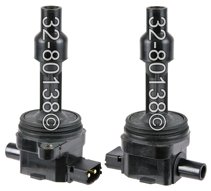 Volvo V40                            Ignition CoilIgnition Coil