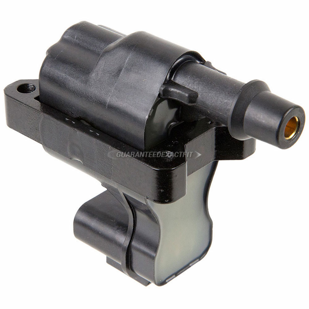 Infiniti J30                            Ignition CoilIgnition Coil