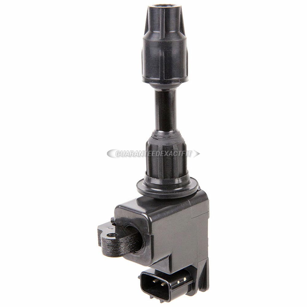 Infiniti Q45                            Ignition CoilIgnition Coil