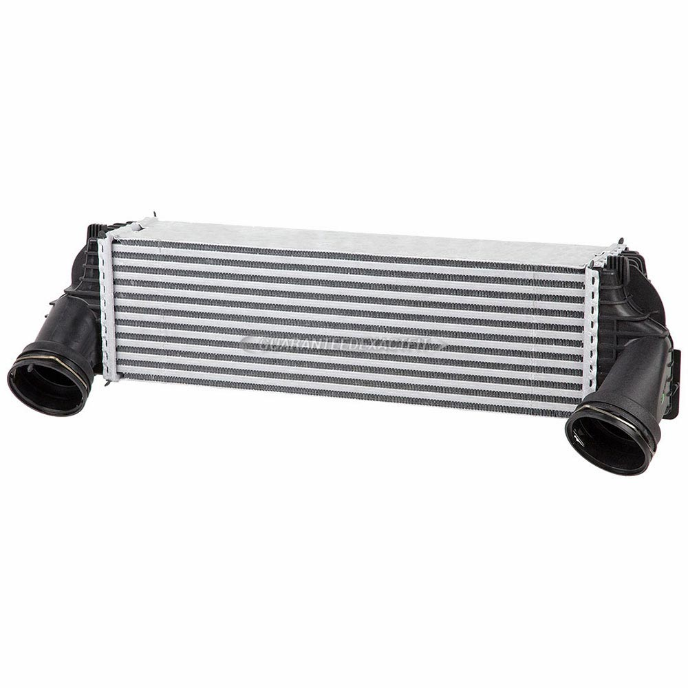 BMW X5                             IntercoolerIntercooler