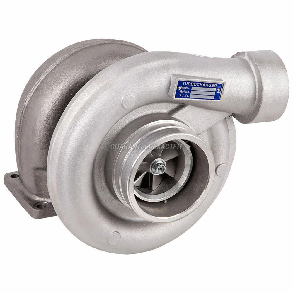 Heavy Duty Turbochargers : New top quality turbo turbocharger fits volvo heavy duty w