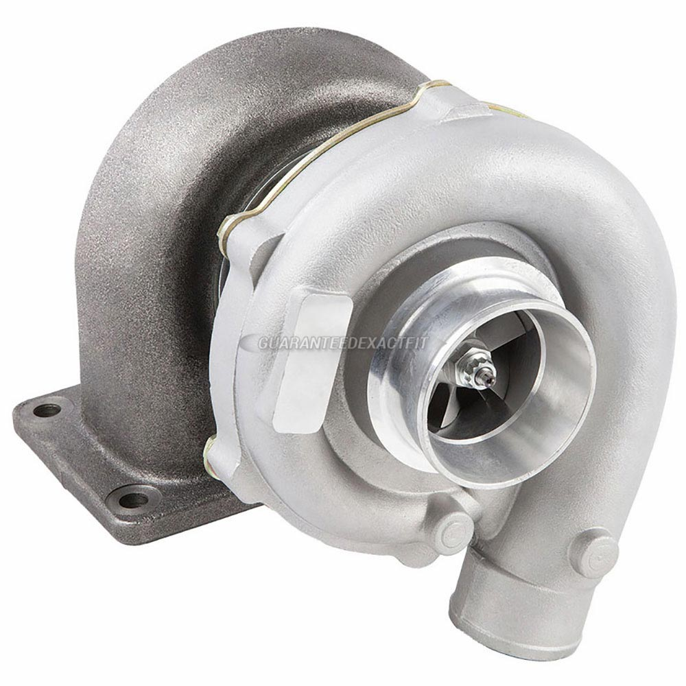 Isuzu F-Series Truck Turbocharger - OEM & Aftermarket Replacement Parts