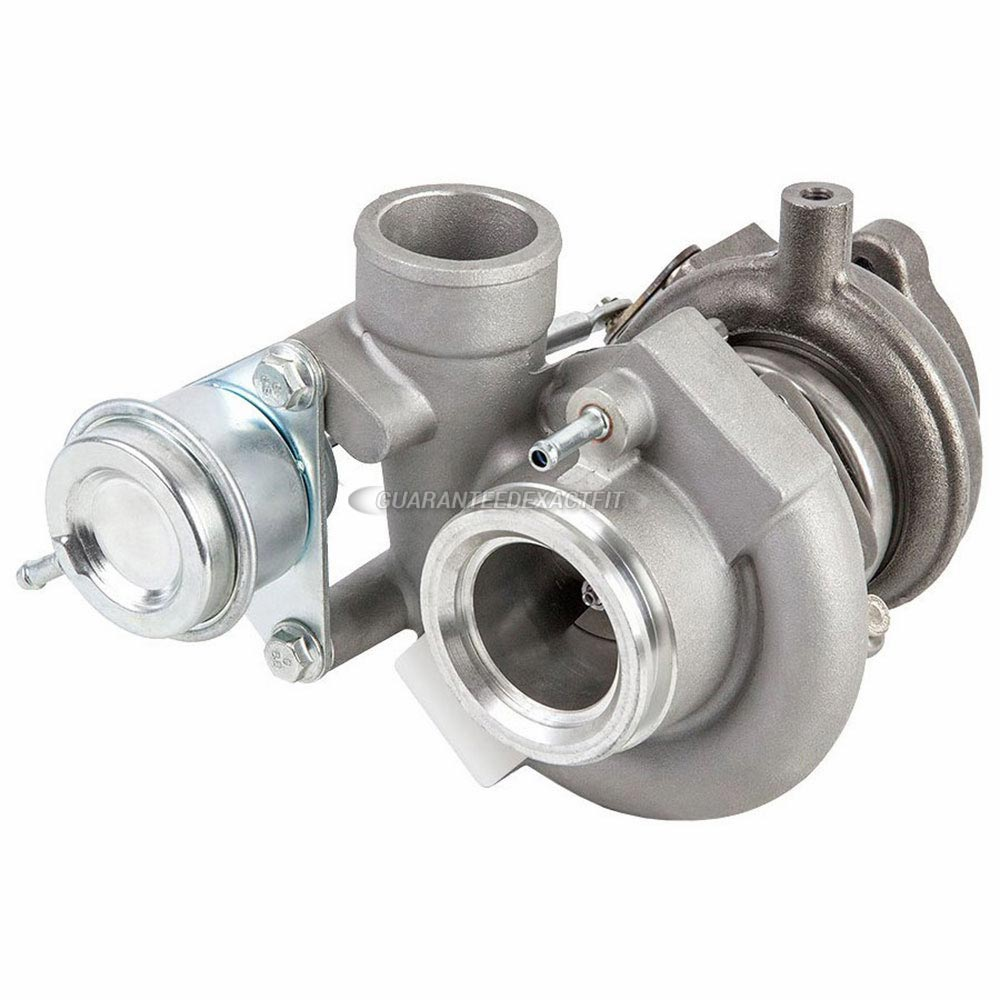 2001 Saab 9-3 2.3L Viggen Models Turbocharger