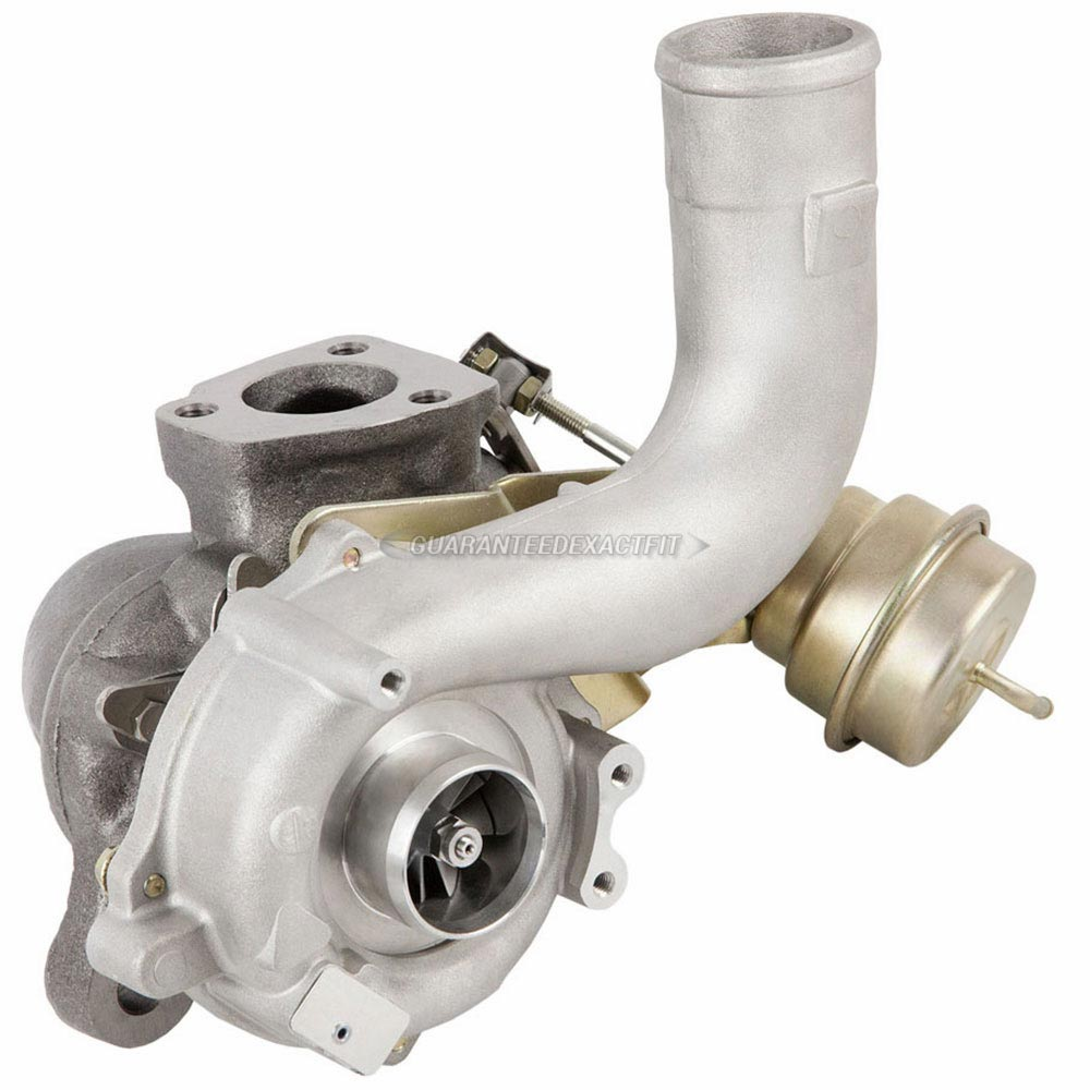 Volkswagen Jetta 1.8L Gas Engine Turbocharger
