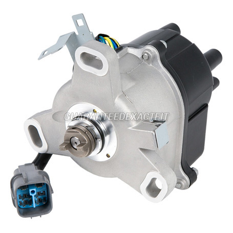 Acura EL                             Ignition DistributorIgnition Distributor