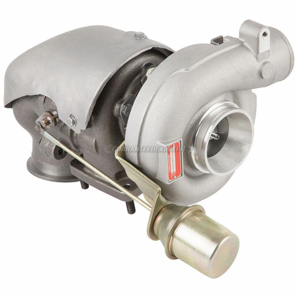 1991 Chevrolet Suburban 6.5L Diesel Engine Turbocharger