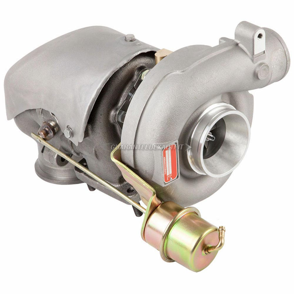 1994 Chevrolet Suburban 6.5L Diesel Engine Turbocharger