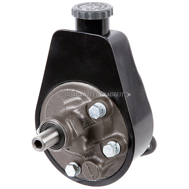 AMC Gremlin                        Steering PumpSteering Pump