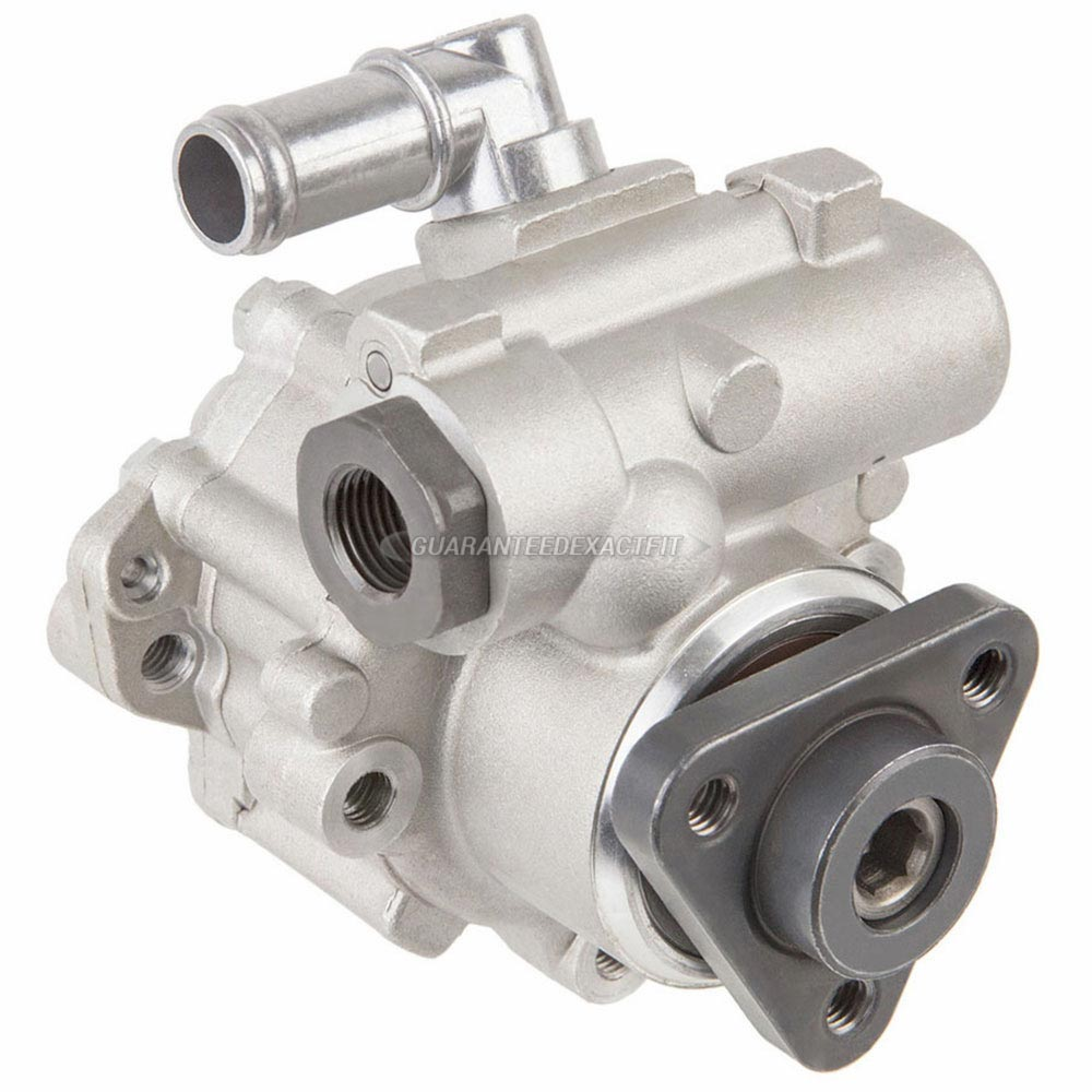 Audi A6                             Steering PumpSteering Pump