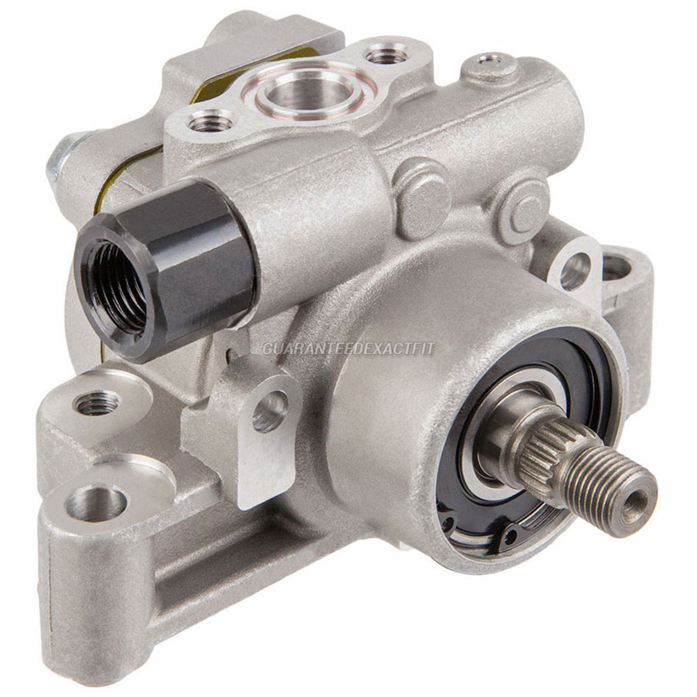 Mercury Marquis                        Steering PumpSteering Pump