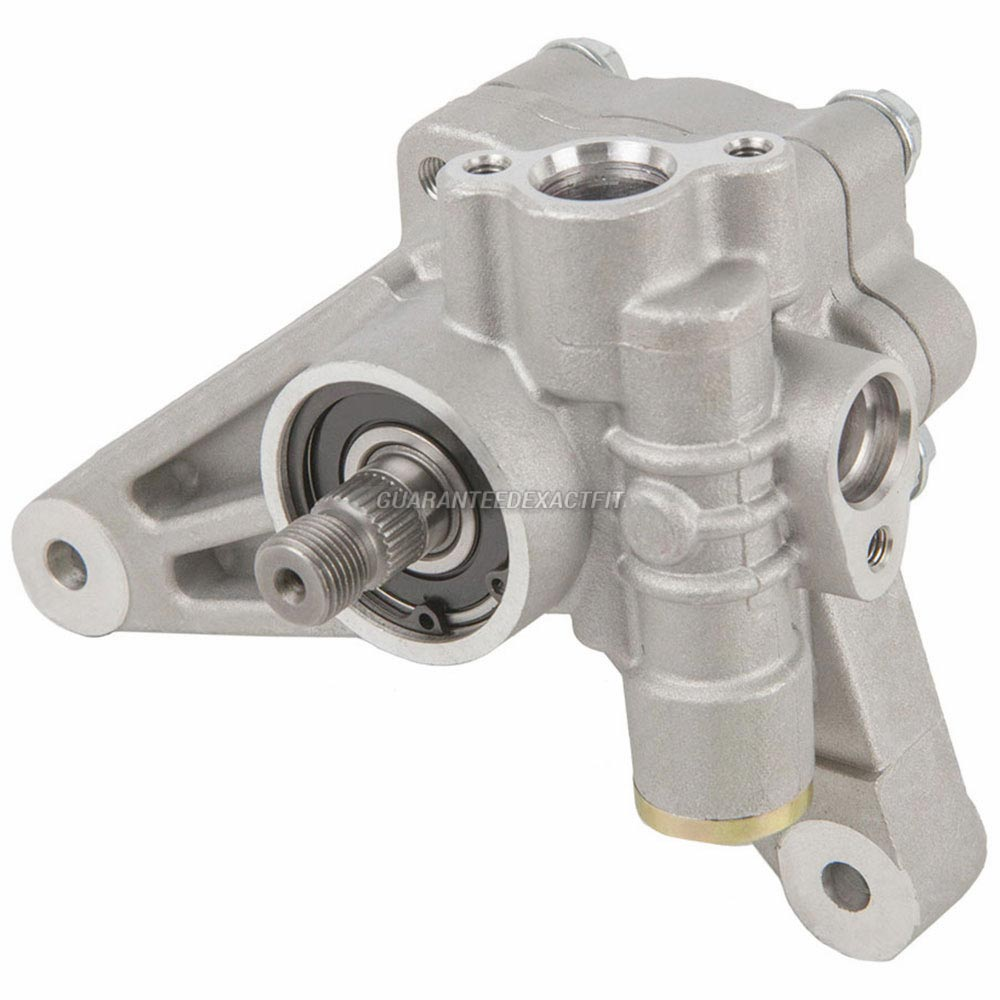 Honda Accord Crosstour               Steering PumpSteering Pump
