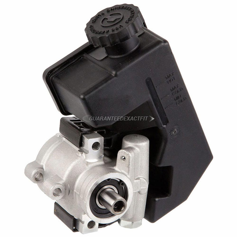 Jeep Liberty                        Steering PumpSteering Pump