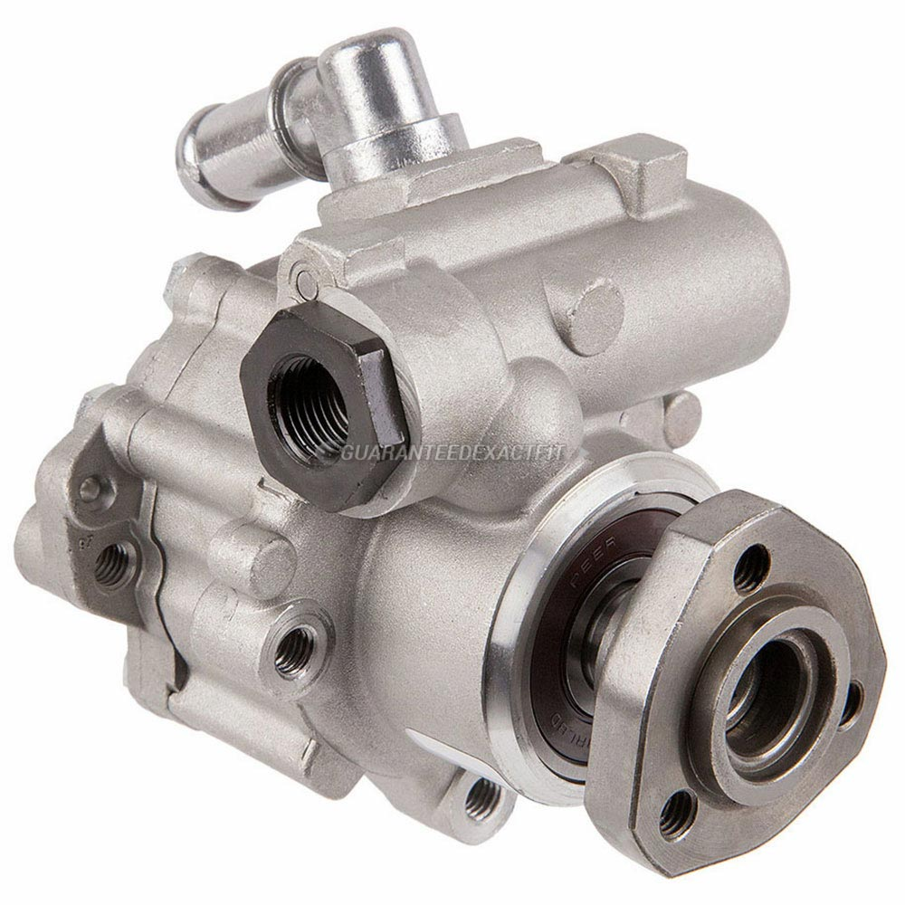 VW Jetta                          Steering PumpSteering Pump