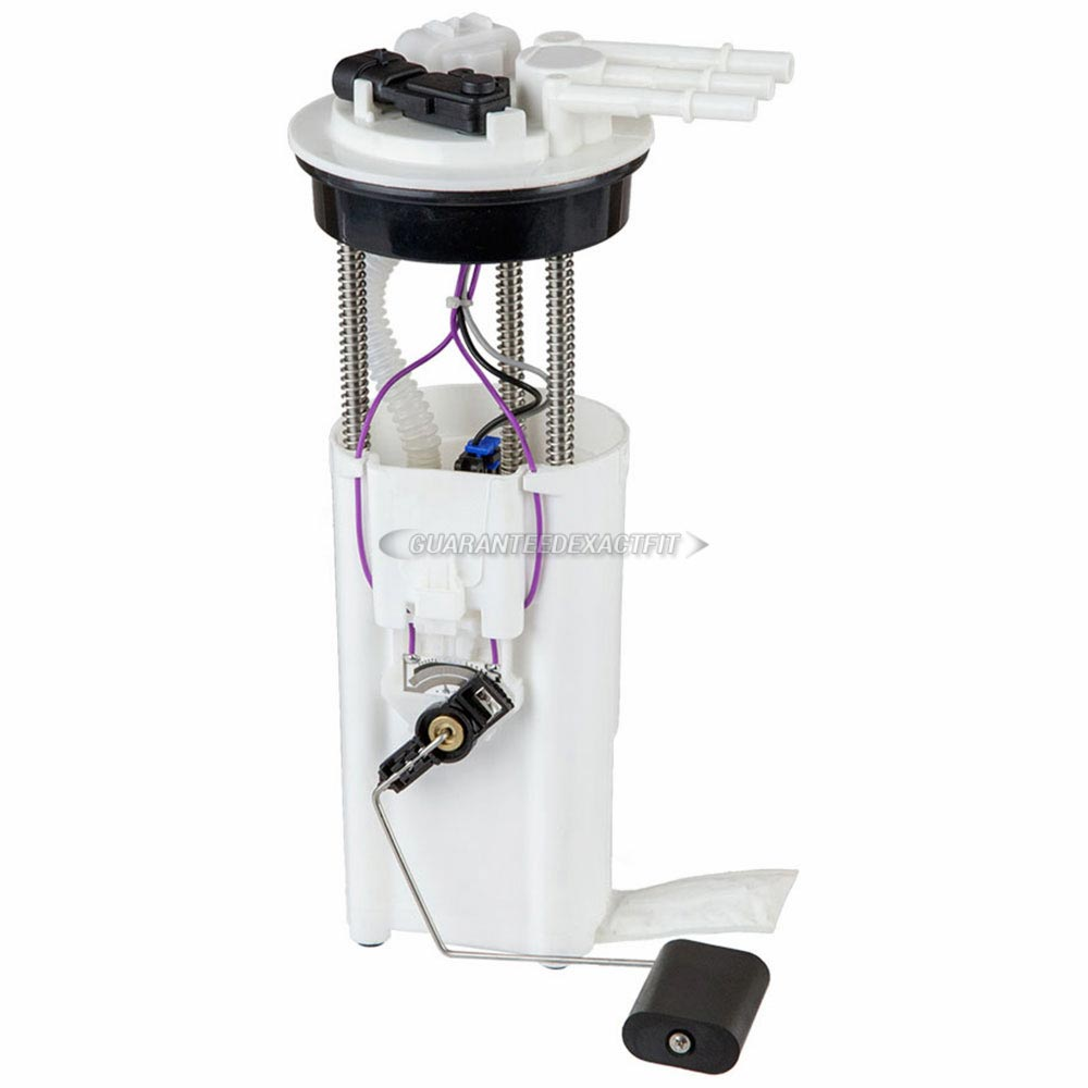Pontiac Grand Prix                     Fuel Pump AssemblyFuel Pump Assembly
