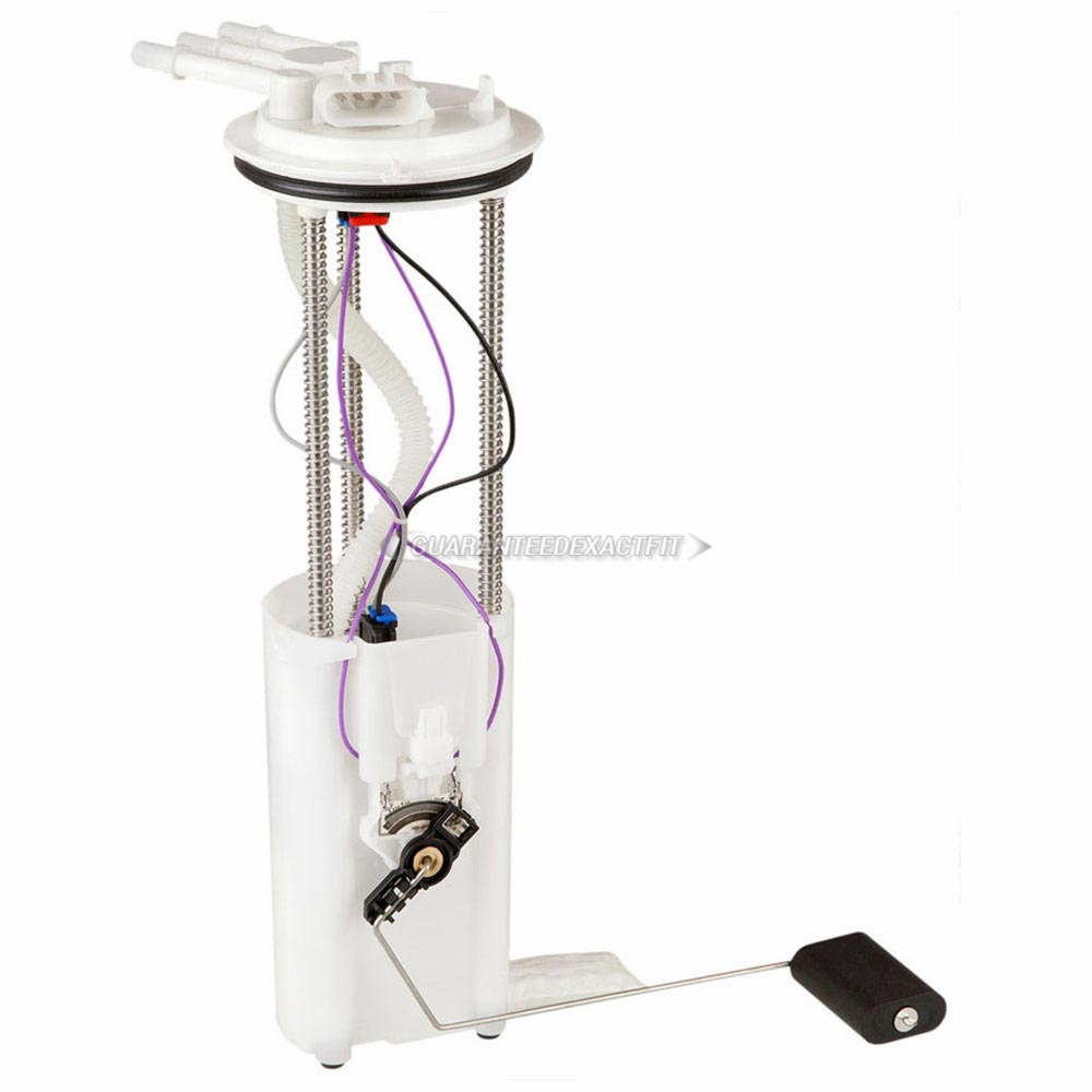 GMC Van                            Fuel Pump AssemblyFuel Pump Assembly