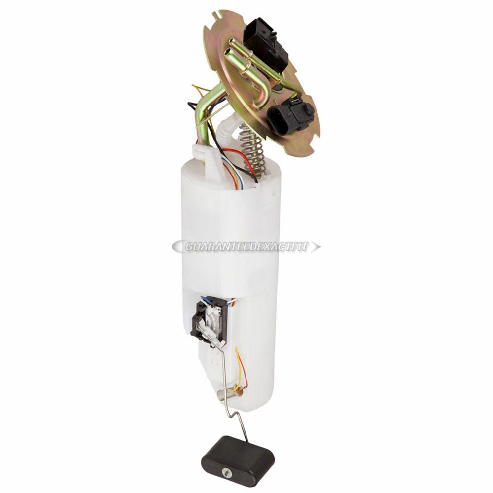 Daewoo Leganza                        Fuel Pump AssemblyFuel Pump Assembly